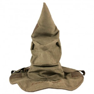 Harry Potter spanish Sorting Hat