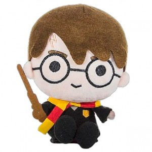 Harry Potter Harry plush toy