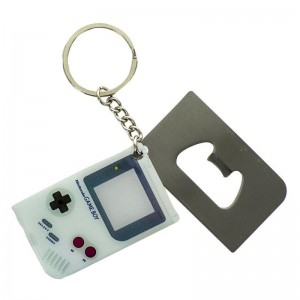 Nintendo Game Boy opener