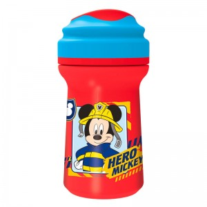 Disney Mickey baby toddler premium tumbler with lid