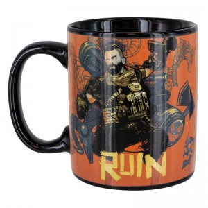 Call of Duty change mug