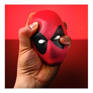 Marvel Deadpool antisstres ball