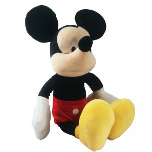 Mickey Disney soft plush 40cm