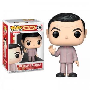 POP figure Mr Bean Pajamas