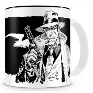 Torpedo weapon mug
