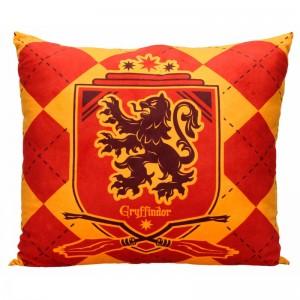 Harry Potter Gryffindor shield cushion
