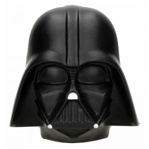 Star Wars Darth Vader head anti-stress ball