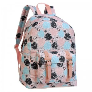Mayfair Leafs backpack 40cm