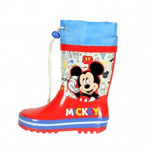 Botas agua Mickey Disney Phone