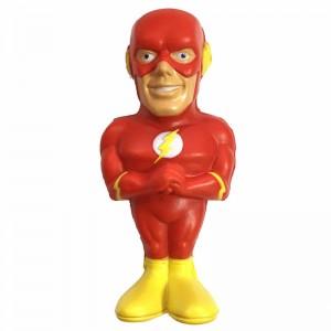 DC Comics The Flash anti-stress doll