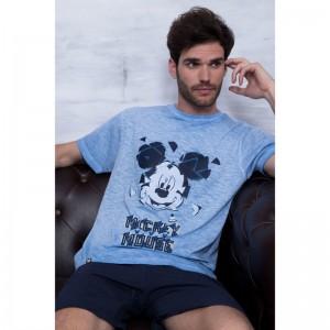 Disney Mickey Glass adult pyjama
