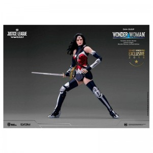 DC Comics Wonder Woman Dinamic Heros figure