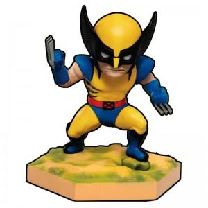 Marvel Wolverine Mini Egg Attack figure