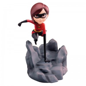 Disney The Incredibles Elastigirl Mini Egg Attack figure