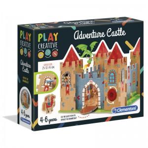 Adventure Castle