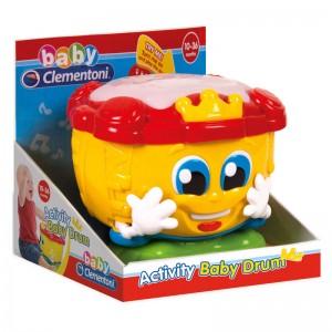 Activity Baby Drum