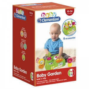Baby Garden