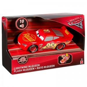 Disney Cars 3 assorted vehicle