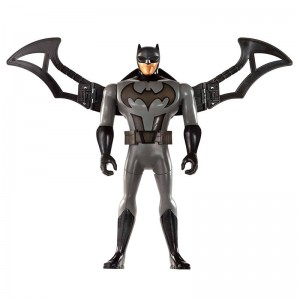 DC Comics Batman Titan Heros figure