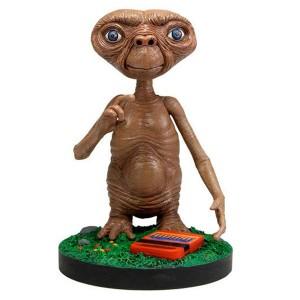 E.T. The Extraterrestrial Head Knocker figure