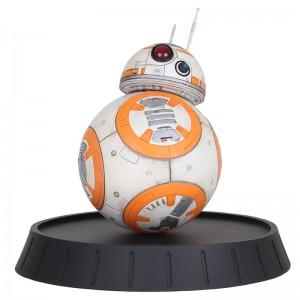 Star Wars The Force Awakens BB-8 resin statue