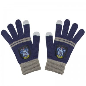 Harry Potter Ravenclaw gloves screentouch