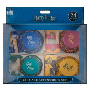 Harry Potter cup cake set