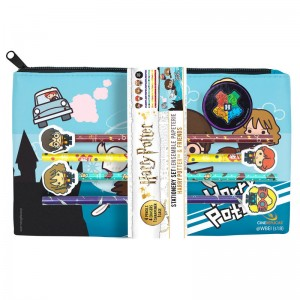 Harry Potter Friends stationery set