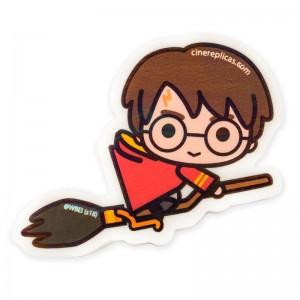 Harry Potter Kawaii eraser