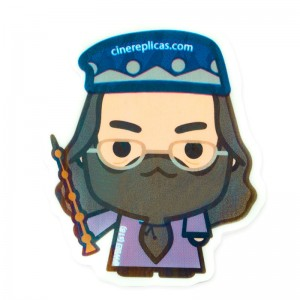 Harry Potter Kawaii Dumbledore eraser