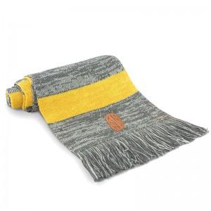 Fantastic Beasts Newt Scamander scarf