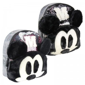 Disney Mickey assorted sequins backpack 26cm