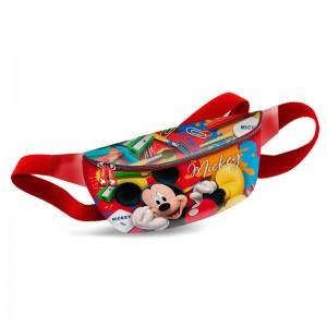 Disney Mickey Crayons belt pouch