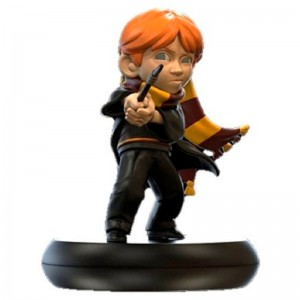 Harry Potter Ron Weasley Q-Fig figure