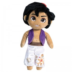 Disney Aladdin soft plush toy 29cm