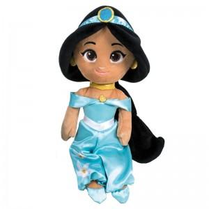 Disney Aladdin Jasmine soft plush toy 32cm