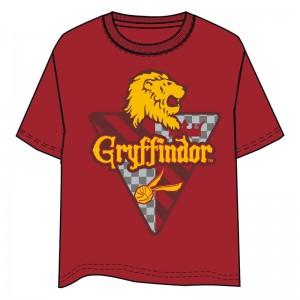 Harry Potter Gryffindor adult t-shirt