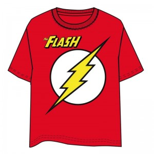 Flash adult tshirt