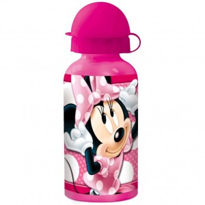 Cantimplora Minnie Disney aluminio
