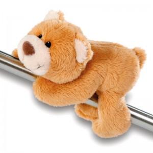 Nici Brother Bear plush magnet 12cm