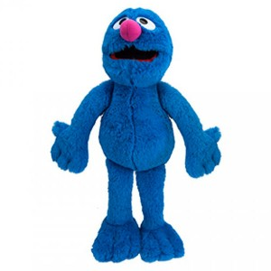 Sesame Street Grover plush toy 30cm