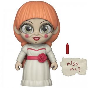5 Star figure Annabelle