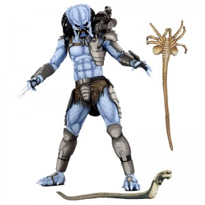 Alien vs Predator Mad Arcade figure