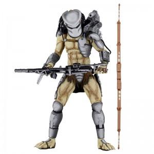 Alien vs Predator Warrior figure