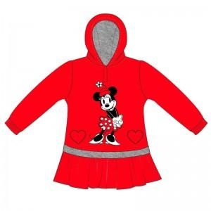Disney Minnie polar sweatshirt