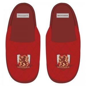 Harry Potter Gryffindor premium slippers