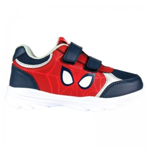 Marvel Spiderman light sole sport shoes