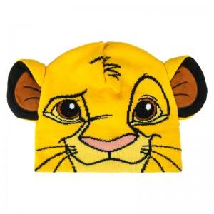 Disney Lion King Simba premium hat