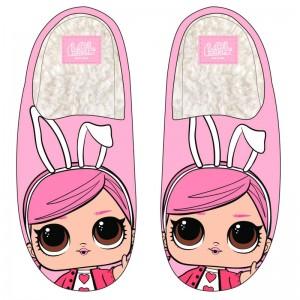 LOL Surprise premium slippers