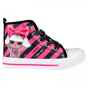 LOL Surprise high sport shoes